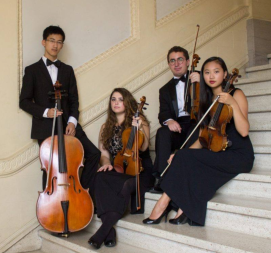 Elara String Quartet